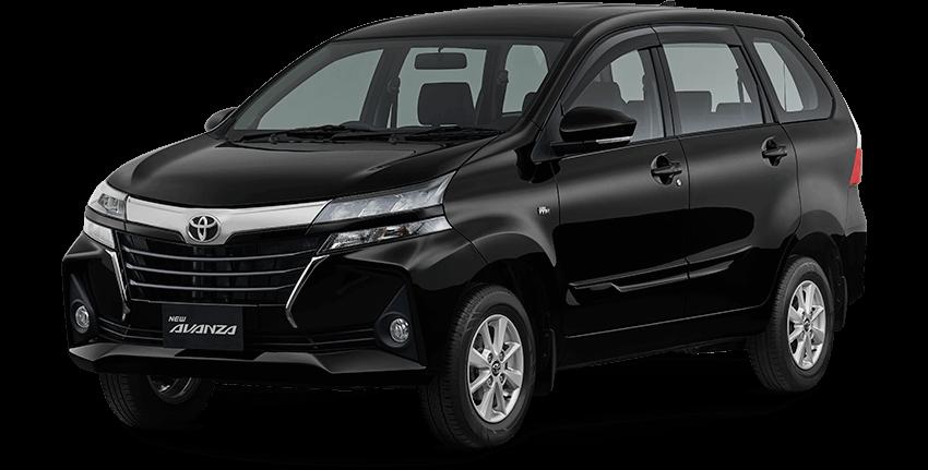 Price List Daftar Harga Toyota 2019 Untuk Cianjur Sukabumi Jawa Barat